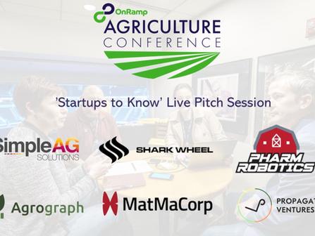 OnRamp Agriculture Virtual Conference highlights Nebraska Innovation