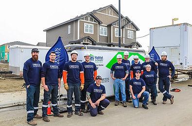 Fortis Alberta Lineman Apprenticeship Program