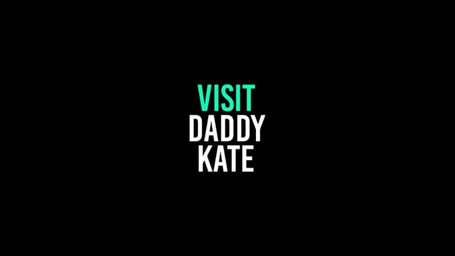 Who's your Daddy? The new Daddy Kate corporate movie!