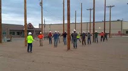 Southwestern Line Apprenticeship Program