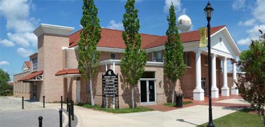Pearl River Community College Lineman Program