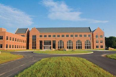 Blue Ridge Community and Technical College Lineman Program