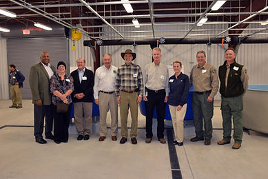 Tennessee Valley Public Power Association Lineman Education Service