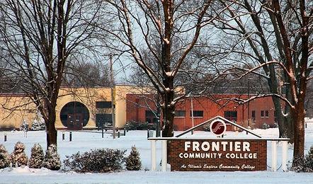 Frontier Community College Lineman Program