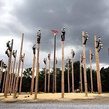 North American Lineman Training Center