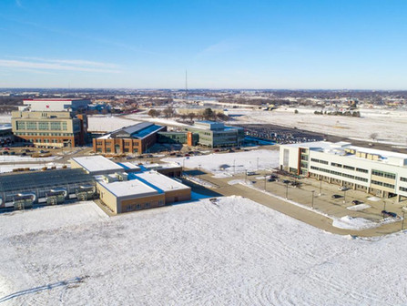 New incubator for ag, food startups opening at Innovation Campus