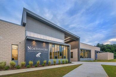 Northshore Technical Community College Electric Line Program