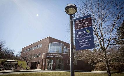 Sussex County Community College Lineman Program