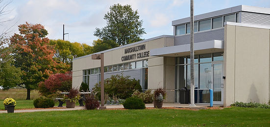 Marshalltown Community College Utility Technician Program