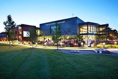 Nebraska Metropolitan Community College Applied Technology Program