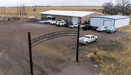 Mountain States Line Constructors Apprenticeship Montana Training Center
