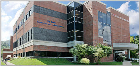 Big Sandy Community and Technical College Lineman Program