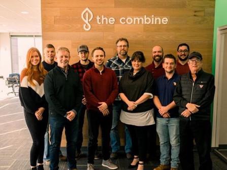 NMotion begins Food & Ag Cohort at Combine