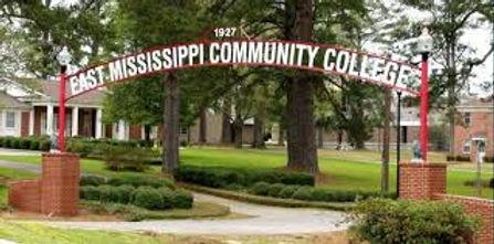 East Mississippi Community College Utility Lineworker Program