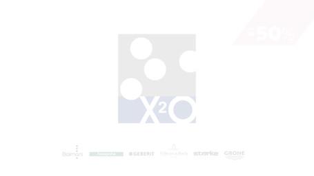 X2O duckie