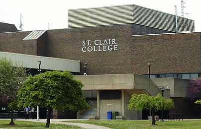 St. Clair College Powerline Technician Program