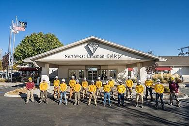 Northwest Lineman College Idaho