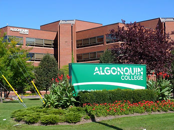 Algonquin College Powerline Technician Program