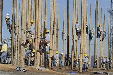 Northeast Lineman Apprenticeship Program