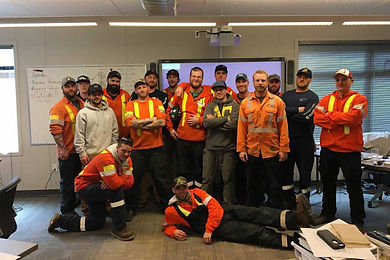 Joint Line Apprenticeship Training Association