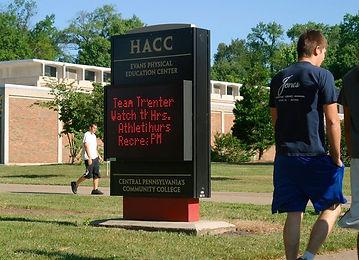 HACC Harrisburg Campus Lineman Certificate Program