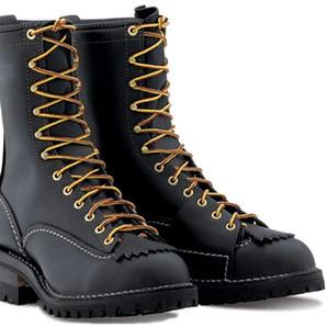 2021 Wesco Lineman Boot