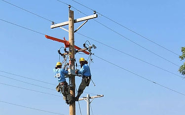 Lineman in Tennessee