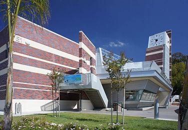 East Los Angeles Skills Center Lineman School