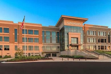 Calhoun Community College Lineman Program