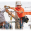 Lineman are first responders