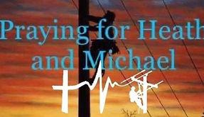 Heath and Michael