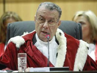 Cordoglio per la scomparsa di Giorgio Santacroce, Primo Presidente della Suprema Corte di Cassazione