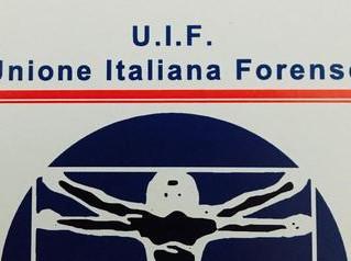 U.I.F. ricevuta dalla commissione speciale in merito all'AG22