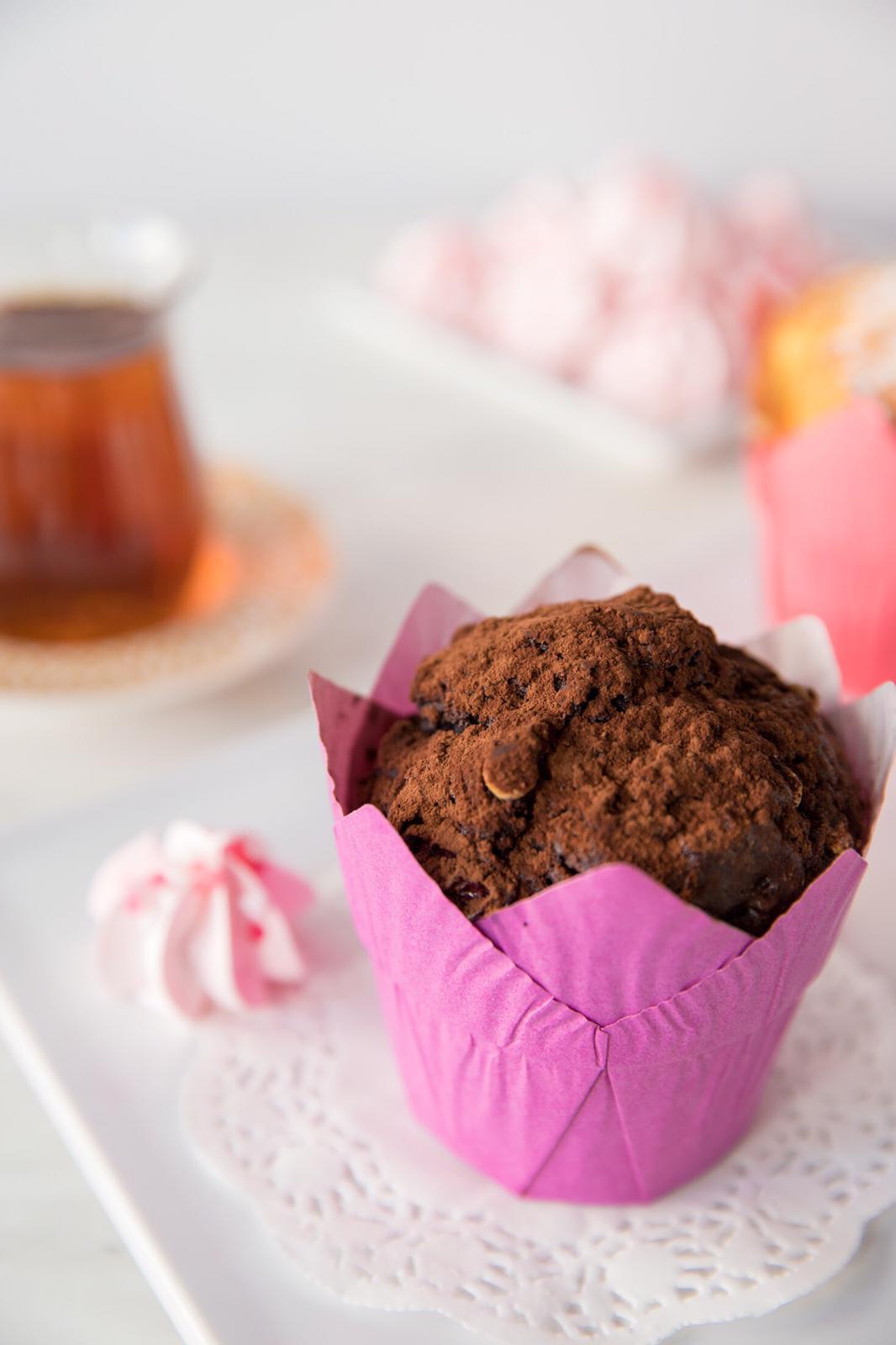 muffinler