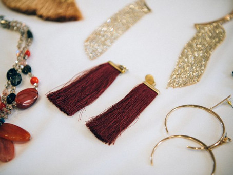 Uplift your mood and attitude with the power of accessories