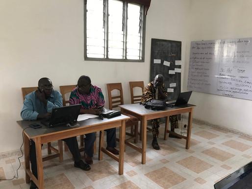 Bible Translation and Literacy