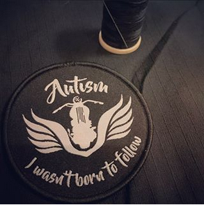 PATCH - Autism Awareness