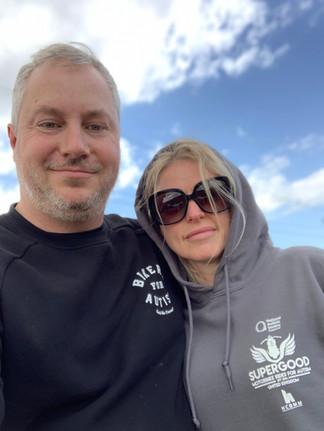 MR & MRS SUPERGOOD