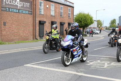 ]YORK RIDE FOR AUTISM 2019