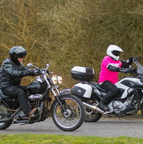 BFA riders - Brighton