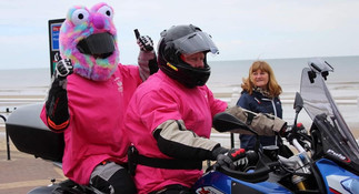 YORK RIDE FOR AUTISM 2019