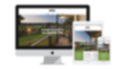 Esto Wines Bed & Breakfast Website Design