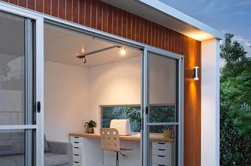 inoutside garden studio - Kamaroo design