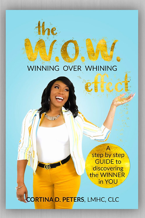 The WOW Effect Book