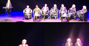 Rencontre avec Valérie Pécresse et les élus du Val d'Europe
