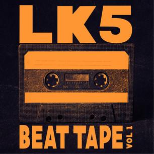 LK5 - Beat Tape Vol 1