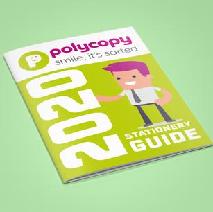 Polycopy - Brochure Design