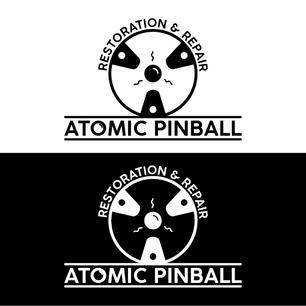 Atomic Pinball - Restoration & Repair