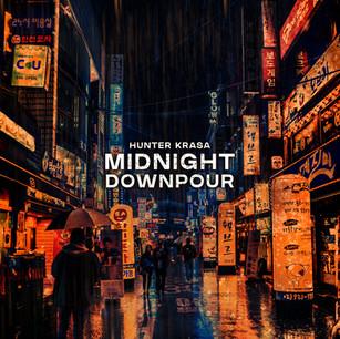 Hunter Krasa - Midnight Downpour