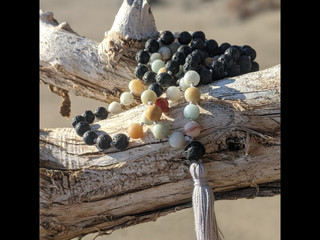 Mala - the meaning and merit behind mala's